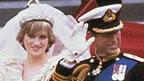 Putri Diana, Pangeran Charles, kue pengantin, kue pernikahan, lelang, kerajaan inggris