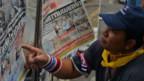sensor media, surat kabar, thailand, junta militer