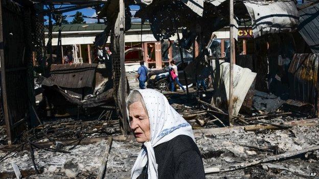 Ucrânia (AP)