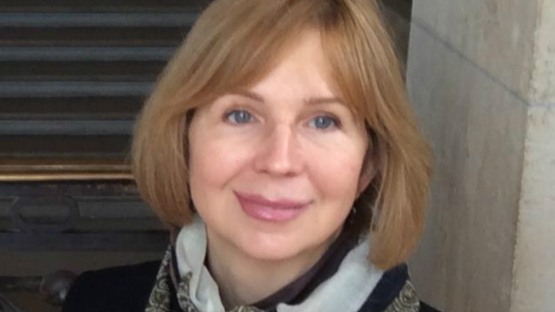 Ирина Довгань