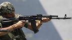 Испанец Рафа Муньос Перес воюет на стороне пророссийских боевиков