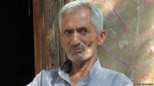 मोहन लाल, कश्मीरी पंडित