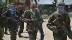 Les islamistes lancent régulièrement des attaques contre les pays qui participent à la force de l'Union africaine.