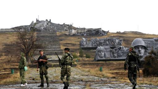 Ucrânia (Reuters)