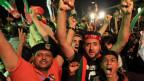 पाकिस्तान में संकट