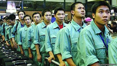 Lao động Việt Nam