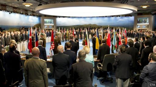 KTT Nato di Wales