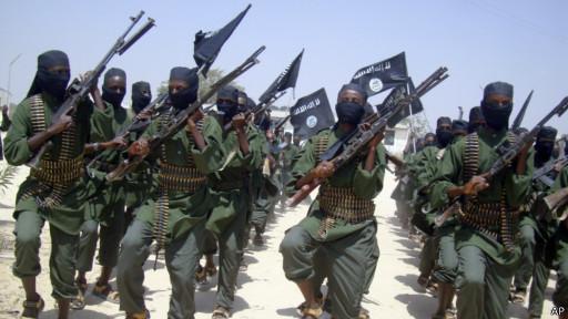 Militan al-Shabab