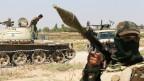 इराक़ में लड़ाई