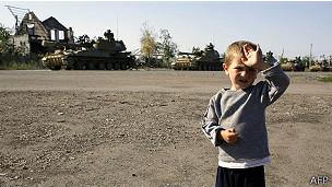 Ucrânia (AFP)