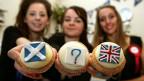 Referendo de independência na Escócia | Crédito: PA