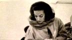 María Félix, una de las actrices más conocidas de México. Foto: colección privada Sergio Almazán