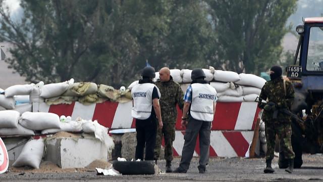 Представитель США при ОБСЕ предупреждает о возможных атаках на Мариуполь