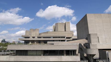 Teatro Nacional, Londres