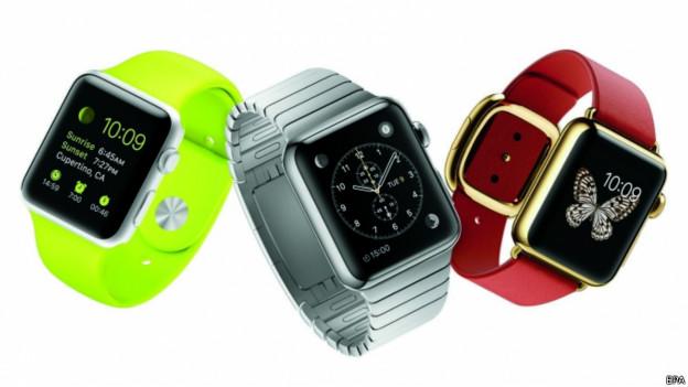 «Умные» часы Apple Watch в стальном корпусе будут стоить 500 долларов