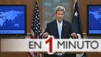 John Kerry en Bagdad