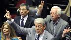 congreso, deuda argentina