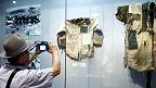 """Triển lãm """"Cải cách ruộng đất 1946-1957"""" do Bảo tàng Lịch sử Quốc gia thực hiện tại Hà Nội"""