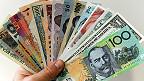 Банкноты валют разных стран