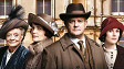 Familia Downton Abbey