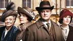 Familia Downton Abbey