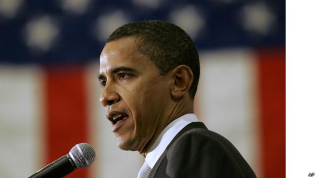 Obama / Crédito: AP