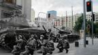 'A Persitência da Memória' conta em fotos a história do golpe de Estado no Chile