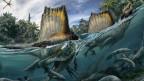 Espinossauro (National Geographic)