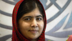 Malala Yousafzai | Foto: Reuters