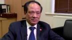 Sekjen ASEAN, Le Luong Minh