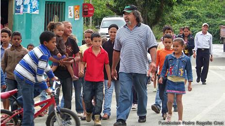 LO QUE DICE BBC MUNDO: Loma Miranda: el controvertido veto que dejó en shock a los dominicanos