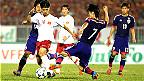 U19 Việt Nam v U19 Nhật Bản