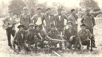 कम्बोडिया युद्ध