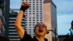 हांगकांग में विरोध प्रदर्शन