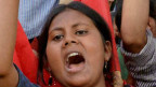 जवाहर लाल नेहरू विश्वविद्यालय के छात्र संघ की नवनिर्वाचित ज्वॉयंट सेक्रेटरी चिंटु कुमारी