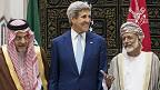 Gira de Kerry por Medio Oriente