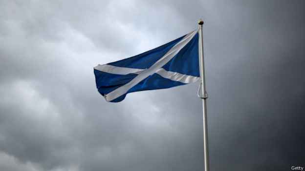 Escócia (Getty)