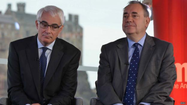 Escócia (BBC)