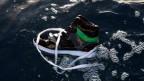 Kapal Pendatang Libia Tenggelam