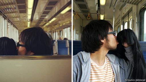 Keisuke Jinushi (Arquivo pessoal)