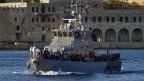 Migrantes malta