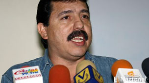 Ángel Sarmiento