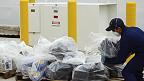 guardia costera con cargamento de droga en Miami