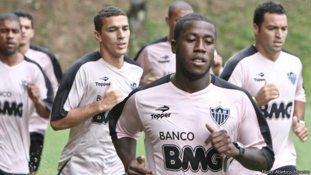 Crédito: Flickr/Atlético Mineiro