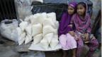 Anak perempuan di Bangladesh