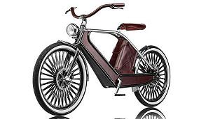 Электровелосипед Cykno