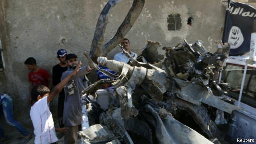 Hạ viện Mỹ chuẩn thuận kế hoạch Syria