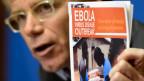 cartel del ébola