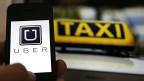 Servicio de taxis Uber
