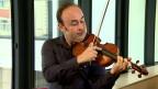 Алексей Игудесман, скрипач
